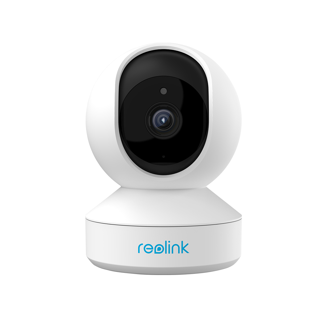 Reolink E1 Pro 4MP Super HD Indoor WiFi Camera, Dual-Band 2.4ghz/5ghz, Pan/Tilt Baby Monitor Camera with Cloud Storage, Night Vision